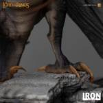Lord of the Rings Fell Beast Statue 012