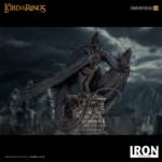 Lord of the Rings Fell Beast Statue 015