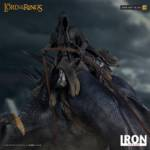 Lord of the Rings Fell Beast Statue 016
