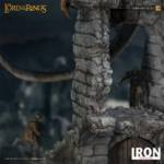 Lord of the Rings Fell Beast Statue 018