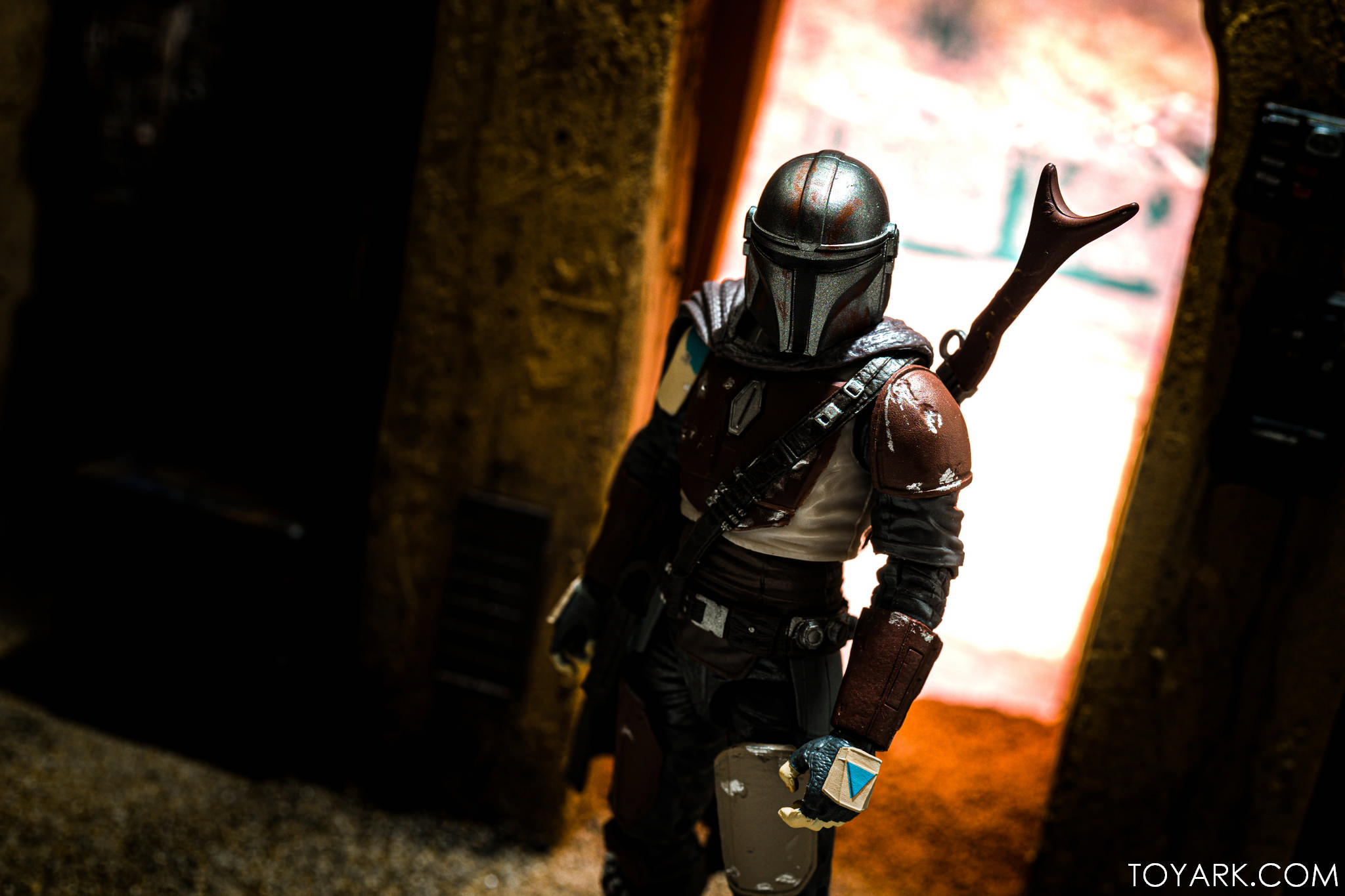 Mandolorian Black Series 03