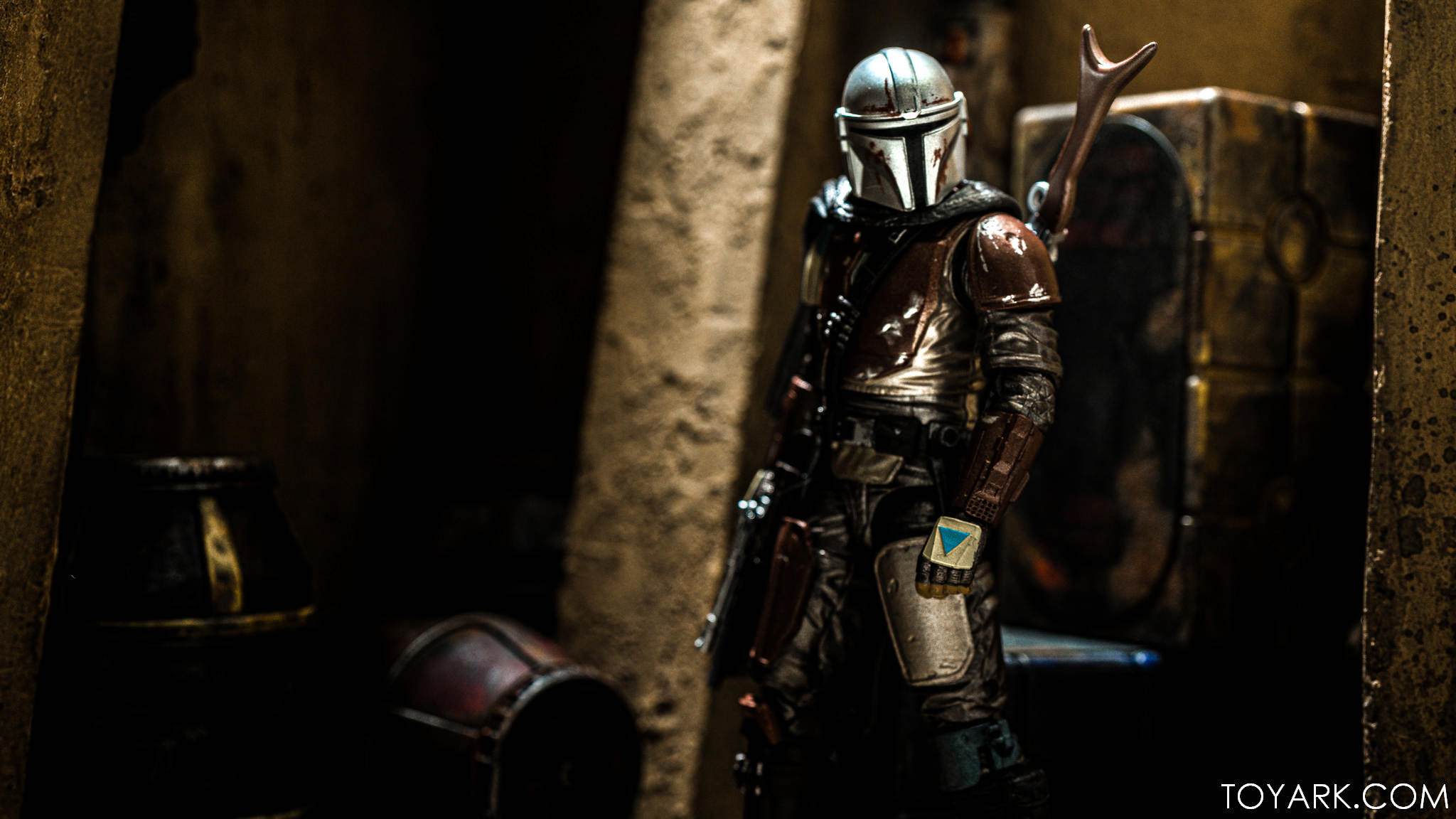 Mandolorian Black Series 07