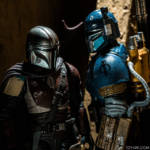 Mandolorian Black Series 10