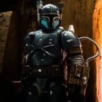 Mandolorian Black Series 11