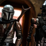 Mandolorian Black Series 16