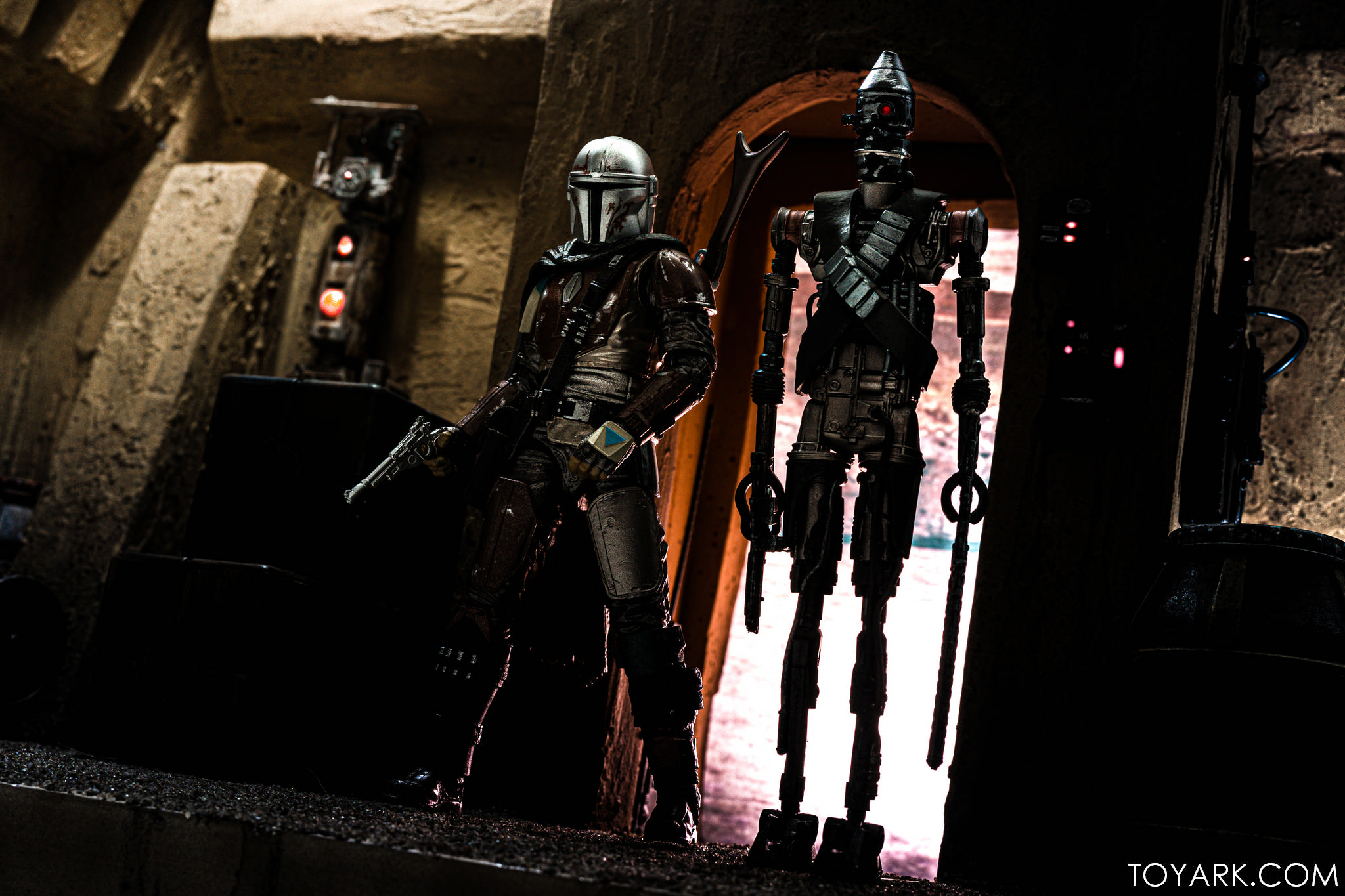 Mandolorian Black Series 17