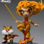 Minico Cheetara and Snarf 001