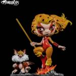 Minico Cheetara and Snarf 005