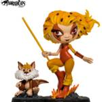 Minico Cheetara and Snarf 013