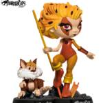 Minico Cheetara and Snarf 014