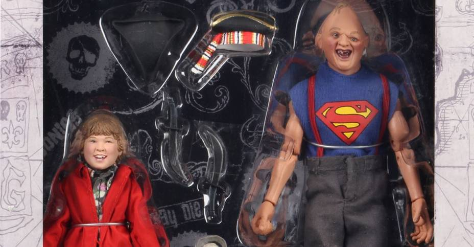 NECA Goonies Set Packaging 001