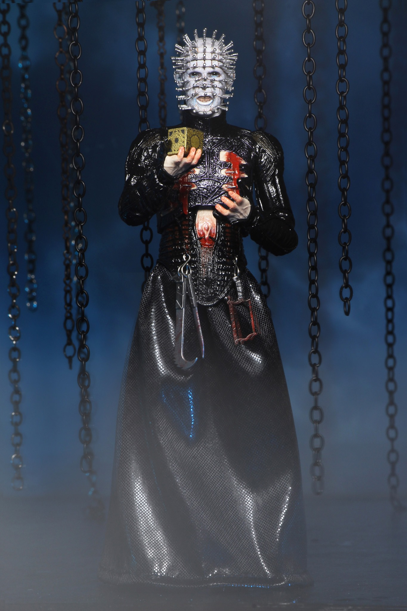 NECA Pinhead Ultimate Figure 011