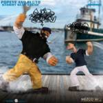 One12 Popeye and Bluto Set 007