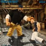 One12 Popeye and Bluto Set 009