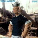 One12 Popeye and Bluto Set 014