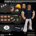 One12 Popeye and Bluto Set 019