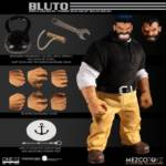 One12 Popeye and Bluto Set 020