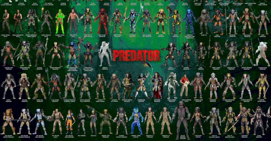 Predator 2019 Visual Guide 001