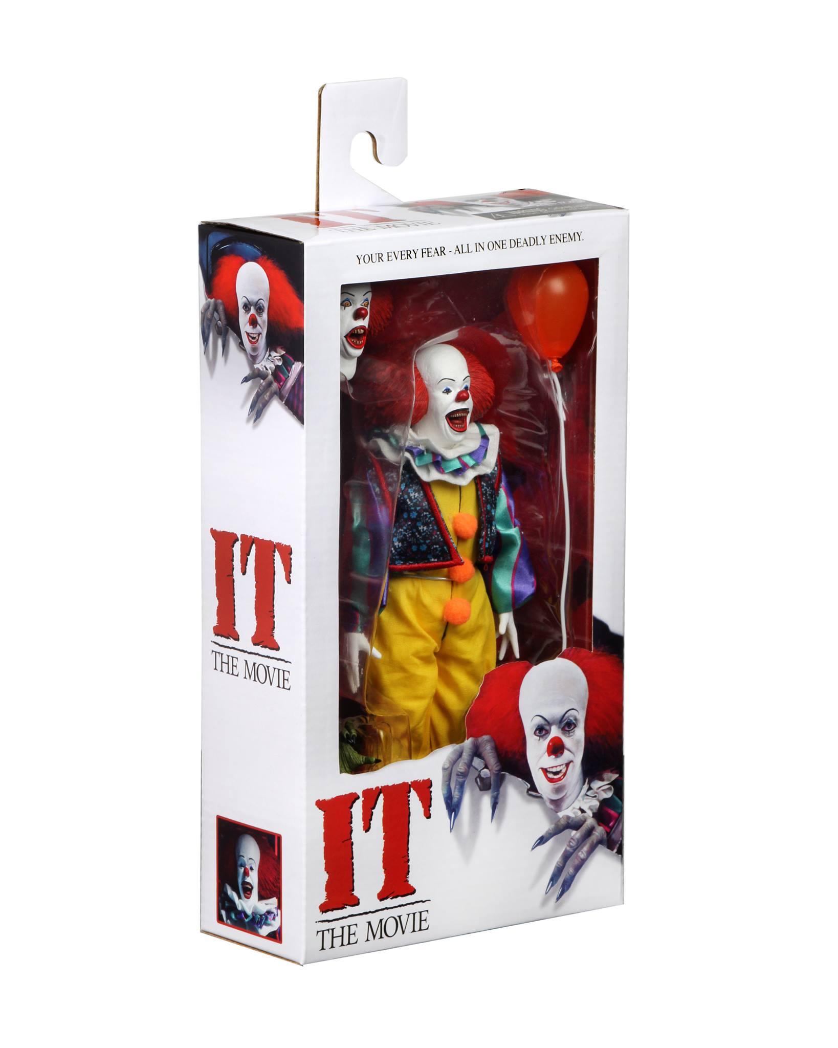 Retro 1990 Pennywise Packaging 002
