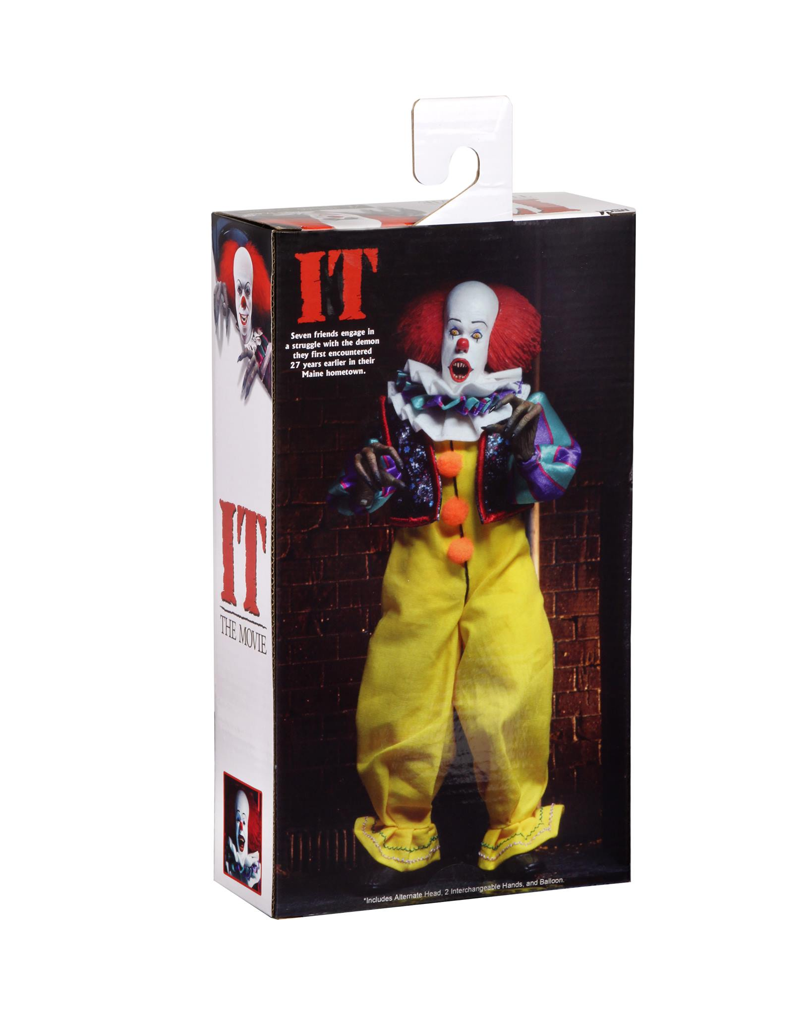 Retro 1990 Pennywise Packaging 003