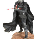 STAR WARS PREMIER COLLECTION EPISODE 9 KYLO REN STATUE 1