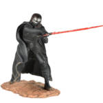 STAR WARS PREMIER COLLECTION EPISODE 9 KYLO REN STATUE 2