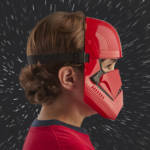 STAR WARS THE RISE OF SKYWALKER SITH TROOPER ROLEPLAY MASK 4