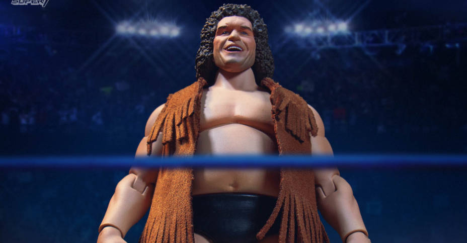 Super7 Andre The Giant 001