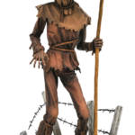 DC GALLERY SCARECROW PVC STATUE