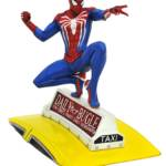 DST GameStop Spider Man PVC 2
