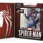 DST GameStop Spider Man PVC 3