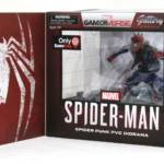 DST GameStop Spider Punk PVC 007