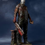 Gecco Dead by Daylight Trapper 002