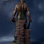 Gecco Dead by Daylight Trapper 004