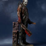 Gecco Dead by Daylight Trapper 005