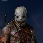 Gecco Dead by Daylight Trapper 007