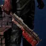 Gecco Dead by Daylight Trapper 009