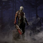 Gecco Dead by Daylight Trapper 015