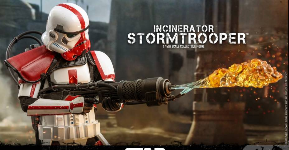 Hot Toys Incinerator Trooper 014