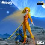 Iron Studios Cheetara BDS 001