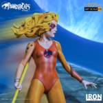 Iron Studios Cheetara BDS 002