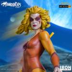 Iron Studios Cheetara BDS 003