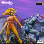 Iron Studios Cheetara BDS 007
