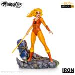 Iron Studios Cheetara BDS 009