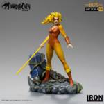 Iron Studios Cheetara BDS 010