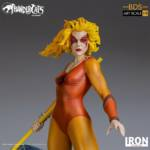 Iron Studios Cheetara BDS 015