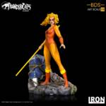 Iron Studios Cheetara BDS 019