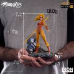 Iron Studios Cheetara BDS 020