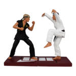 Karate Kid Tournament Statue Set 002