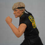 Karate Kid Tournament Statue Set 008